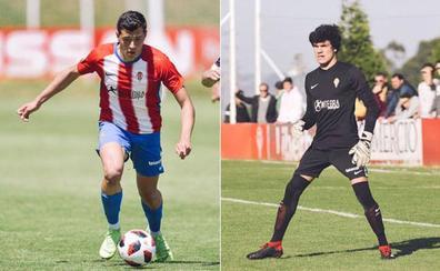La Selección Española sub 18 convoca a Morilla y al meta del juvenil Javi Izquierdo