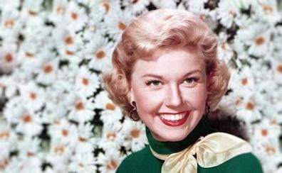 Muere la leyenda de Hollywood Doris Day