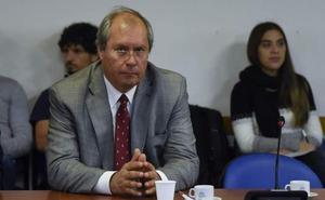 Fallece el diputado que fue tiroteado en las cercanías del Congreso argentino
