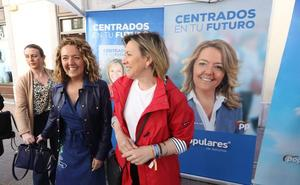 Mallada: «La política del PSOE en empleo público es nefasta para Asturias»