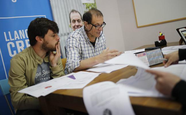 Langreo ahorrará 400.000 euros al año tras completar su plan energético