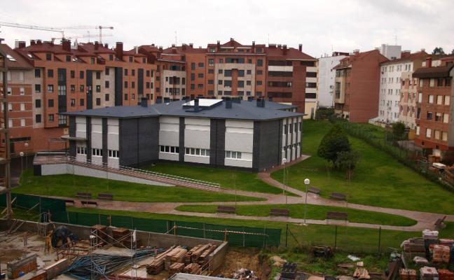 El Consejo Consultivo dirá si la concesión de la parcela del geriátrico de Luanco es legal