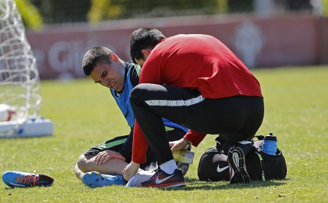 José Alberto comienza a preparar el partido del viernes en La Romareda