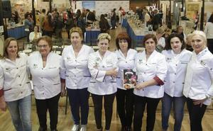 La cocina asturiana en Trascorrales