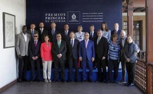 El Premio Princesa de Asturias de los Deportes más abierto de los últimos años
