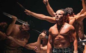 Ballet de Hervé Koubi en el Festival de la Danza de Oviedo 2019