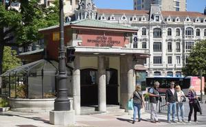 El Escorialín reabre sus puertas al turismo