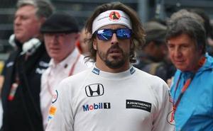 Alonso: «Conseguir la Indy500 podría ser la victoria más importante de mi vida»