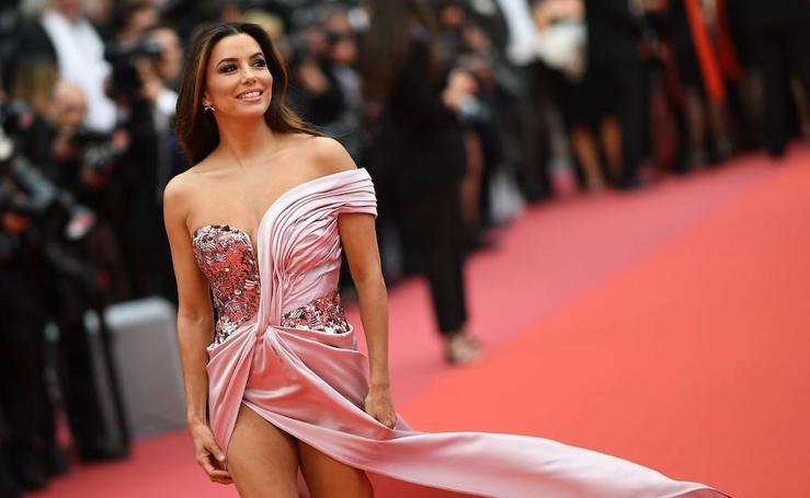 Ceremonia de inauguración del Festival de Cannes 2019