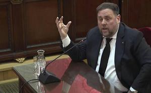 La Junta Electoral impide el debate entre Junqueras y Puigdemont en TV3
