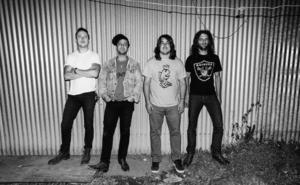 El rock sureño de Lee Bains & The Glory Fires en la Factoría Cultural en Avilés