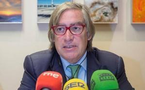 López-Asenjo, dispuesto a pactar con cualquier formación que apueste por el dinamismo de Gijón