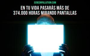 Asturias, por debajo de la media española en adicción al uso de pantallas