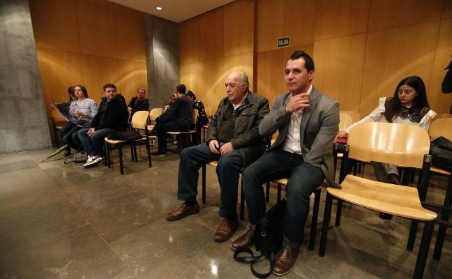 La Audiencia ratifica la absolución del alcalde de Aller por prevaricación