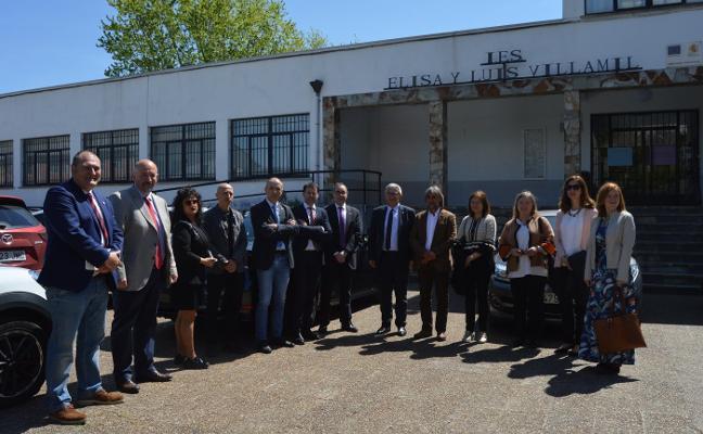 La Universidad de Oviedo trabaja en un plan para rejuvenecer la plantilla