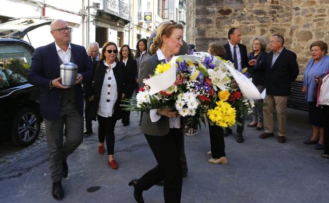Adiós a Marichu Llavona, «una mujer alegre y trabajadora»