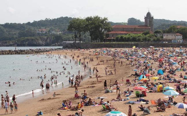 Gozón pondrá en marcha el próximo mes el servicio de limpieza de playas