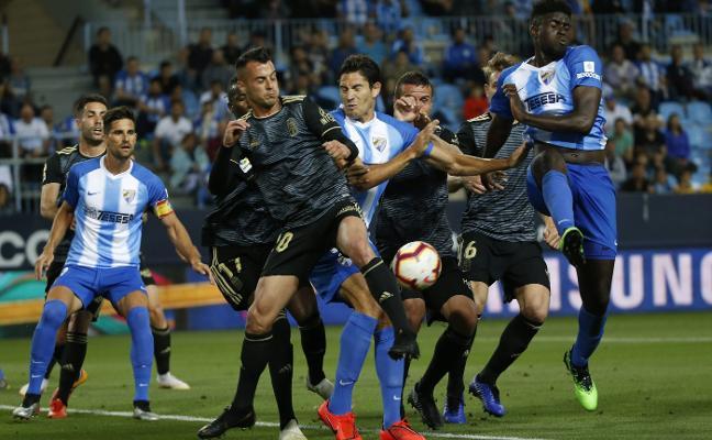 Real Oviedo | La realidad contra los números