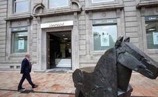 Liberbank sube en Bolsa y Unicaja cae tras fracasar su fusión