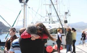 En busca del 'campanu' de la mar