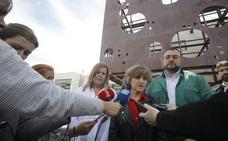 El Centro de Enfermedades Neurológicas de Barros podría recibir a los primeros usuarios en 60 días, según Carcedo