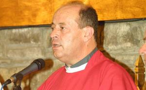 Fallece Herminio González Llaca, párroco de San Lorenzo