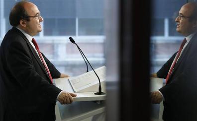 Esquerra ratifica el voto en contra a la designación de Iceta como senador