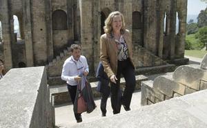 Nadia Calviño promete acciones para garantizar una transición energética justa