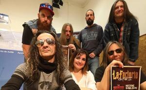 Avilés volverá a sonar a rock en el segundo festival de la Factoría