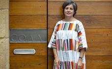 Sonia Puente renuncia a repetir como decana de los arquitectos de Asturias