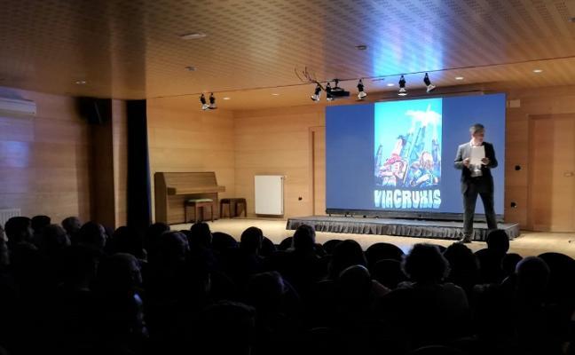 El Memorial María Luisa arranca con cine