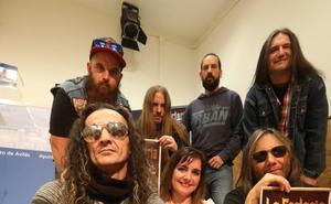 La Factoría Cultural volverá a sonar a rock y heavy metal