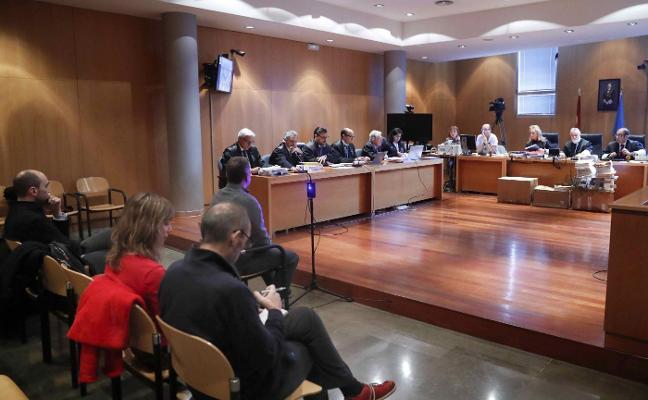 «El juicio del 'caso Niemeyer' va bien», asegura la fiscal superior