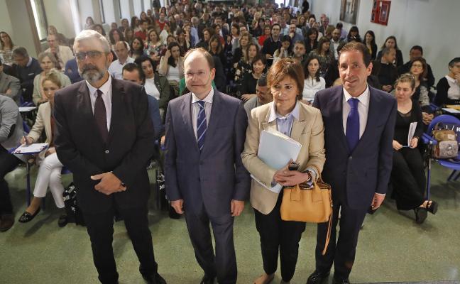 Trabajo anuncia inspecciones más rigurosas sobre las horas extra en las empresas asturianas