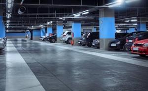 Oviedo suspende en información al usuario sobre las tarifas de aparcamiento