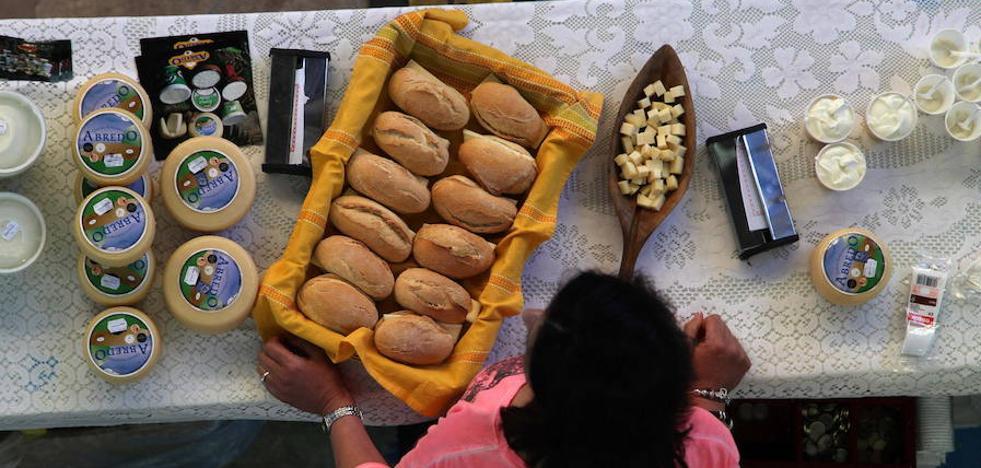 Todas las citas gastronómicas de este fin de semana en Asturias