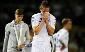 El Leeds de Bielsa pierde en la semifinal de ascenso por una defensa de pesadilla