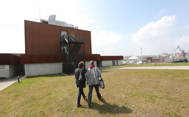 El Principado invertirá 95.000 euros en el cierre de la Escuela de Arte