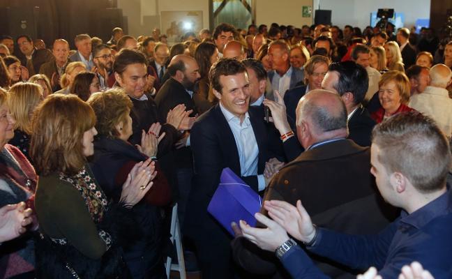 Mallada desafía a Barbón a hacer público su plan de «imposición» del asturiano