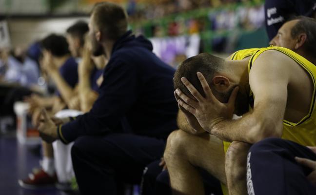 El Liberbank despierta de su sueño de la ACB