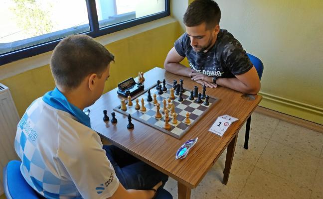 Manuel Alejandro Cuevas se lleva el tercer torneo del Activa