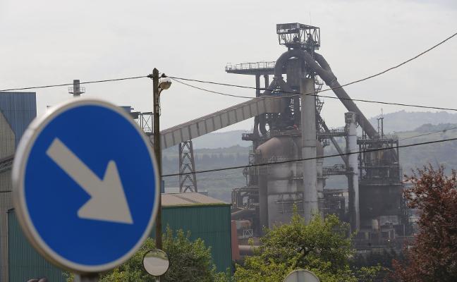 Arcelor pretende ligar parte de la subida salarial a la reducción del absentismo