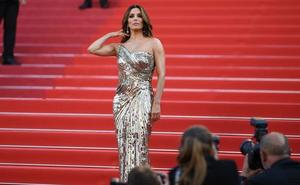 Eva Longoria, operada de urgencia en Cannes