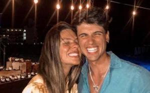 Laura Matamoros y Daniel Illescas se casan por sorpresa en cuba