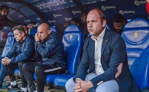 Sporting | José Alberto: «Hay que intentar acabar lo más arriba posible»