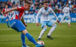 VÍDEO | Los momentos más decisivos del Zaragoza contra el Sporting