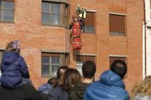 La Guardia Civil exhibe sus capacidades en Gijón