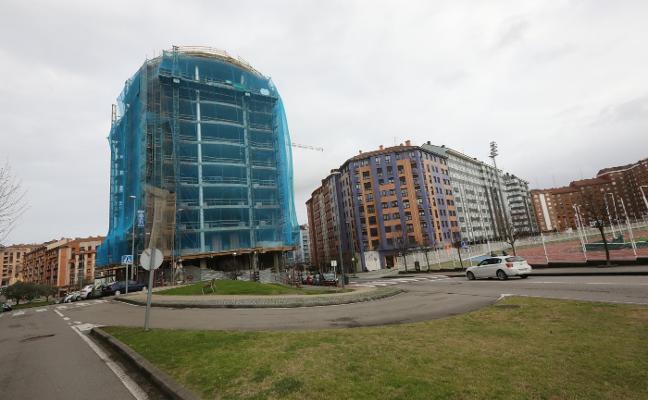 El mercado inmobiliario despega en Avilés con el impulso de las nuevas construcciones