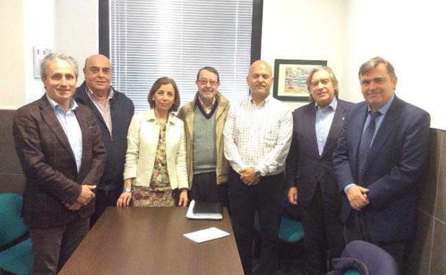 López-Asenjo pide dedicar el 3% del PIB a la investigación