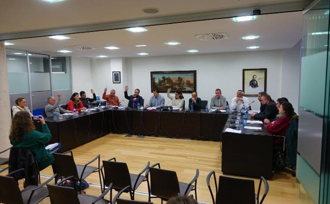 El contrato del agua de Ribadesella no se resolverá hasta el próximo mandato